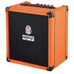 Orange Crush Bass 25 B-Stock