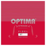 Optima Soprano Viola da Gamba Strings