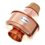 Thomann Trumpet Wah-Wah Copper B-Stock