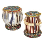 Terre Tabla Set