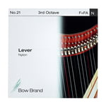 Bow Brand Lever 3rd F Nylon Str. No.21