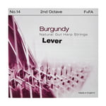 Bow Brand Burgundy 2nd F Gut Str. No.14