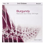 Bow Brand Burgundy 3rd A Gut Str. No.19