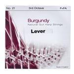 Bow Brand Burgundy 3rd F Gut Str. No.21