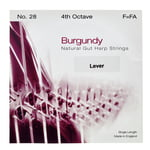 Bow Brand Burgundy 4th F Gut Str. No.28