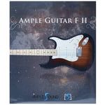 Ample Sound Ample Guitar F II