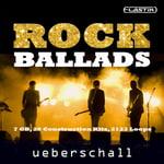 Ueberschall Rock Ballads
