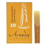 Arundos Reed Bb-Clarinet Aida 2,5