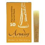 Arundos Reed Bb-Clarinet Aida 4,0