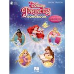 Hal Leonard Disney Princess Songbook
