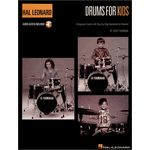 Hal Leonard Drums For Kids