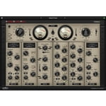 Nomad Factory Analog Studio Rack