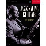Berklee Press Jazz Swing Guitar