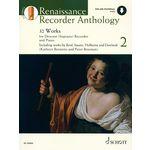 Schott Renaissance Recorder 2