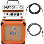 Orange Micro Terror Bundle