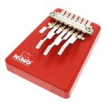 Nino Kalimba Medium Red