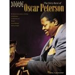 Hal Leonard Very Best Of Oscar Peterson