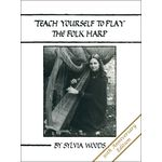 Hal Leonard Teach Yourself Folk Harp