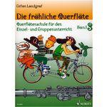 Schott Fröhliche Querflöte Vol.3