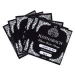 Hannabach 839MT Quint-Guitar Strings