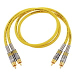 Sommer Cable Epilogue RCA Cable 0,75