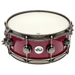 "DW 14""x5,5"" Snare Purple Heart"