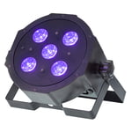 Fun Generation SePar Quad LED RGB UV  B-Stock