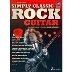 Schott Simply Classic Rock Guitar
