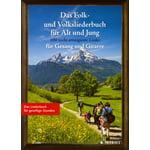 Schott Folk und Volk Gesang/Gitarre