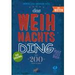 Edition Dux Das Weihnachts-Ding mit Noten