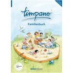 Bosse Verlag timpano Familienbuch +CD