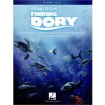 Hal Leonard Finding Dory: Music From The