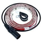 "Drumlite DL-1616S 16"" LED Stripe Single"
