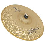 "Zildjian 16"" Low Volume Crash"