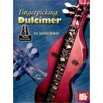 Mel Bay Fingerpicking Dulcimer