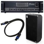 Ampeg SVT 4 Pro Bundle