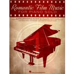 Hal Leonard Romantic Film Music