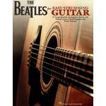 Hal Leonard Beatles Easy Strumming