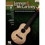 Hal Leonard Ukulele Lennon & McCartney