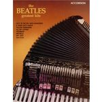 Hal Leonard Beatles Greatest Hits for Acc.