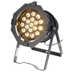 Stairville Led Par 64 CX-7 CW/WW/A 18x6W