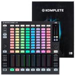 Native Instruments Maschine Jam Komplete Bundle