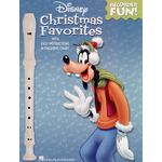 Hal Leonard Disney Christmas Favorites