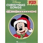 Hal Leonard Disney Christmas Songs