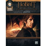 Alfred Music Publishing Hobbit Trilogy Violin