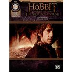 Alfred Music Publishing Hobbit Trilogy A-Sax