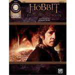Alfred Music Publishing Hobbit Trilogy Viola
