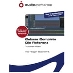 Audio Workshop Cubase Complete