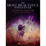 Hal Leonard The Most Beautiful Songs Ever