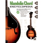 Alfred Music Publishing Mandolin Chord Encyclopedia